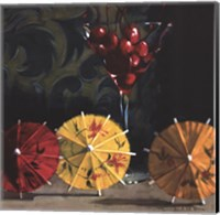 Cherry Martini Fine Art Print
