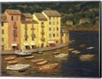 Portofino, Italy Fine Art Print