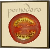 Italian Vegetable II Fine Art Print