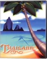 Thailand Fine Art Print