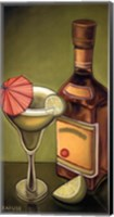 Lime Margarita Fine Art Print