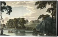 Bridwell Estate Giclee