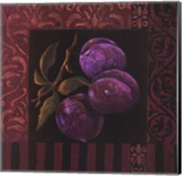 Fruitier II Fine Art Print