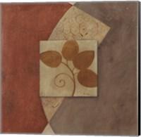 Silk II Fine Art Print