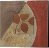 Silk III Fine Art Print