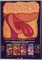 The (TV) Flintstones Fine Art Print