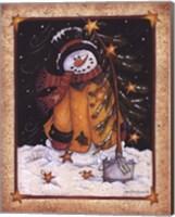 Chilly's Tree Fine Art Print