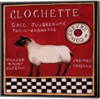 Clochette Fine Art Print