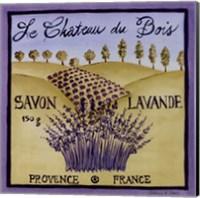 Lavon Savon Fine Art Print
