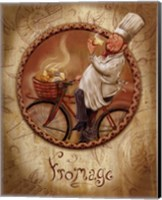 Fromage Fine Art Print
