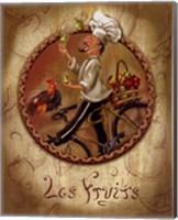 Les Fruits Fine Art Print