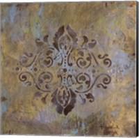 Hidden Grotto II Fine Art Print