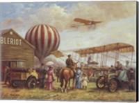 Edwardian Planes Fine Art Print