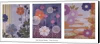 THREE KIMONOS Fine Art Print