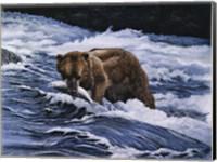 Fisherman Fine Art Print