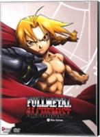 Fullmetal Alchemist 5 Wall Poster
