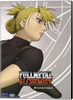 Fullmetal Alchemist 10 Wall Poster