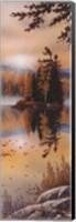 Island Escape II Fine Art Print
