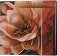Flor de Loto I Fine Art Print