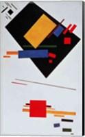 Suprematist Composition, 1915 Fine Art Print