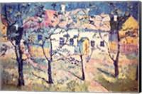 Spring, 1904 Fine Art Print