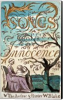 Songs of Innocence Fine Art Print