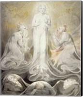 The Transfiguration Fine Art Print