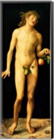 Adam, 1507 Fine Art Print