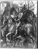 Crusades Fine Art Print
