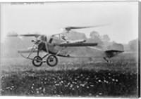 Berliner Helicopter Fine Art Print