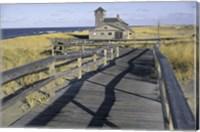 Cape Cod National Seashore Massachusetts USA Fine Art Print