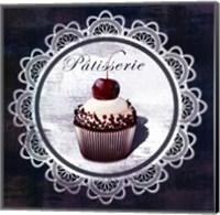 Patisserie - mini Fine Art Print