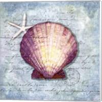 Into The Sea III Fine Art Print