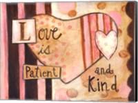 Love Is... Fine Art Print