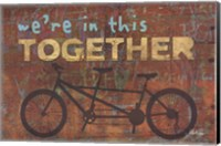 Together Fine Art Print