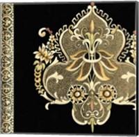 Regal Adornment I Fine Art Print