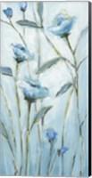 Blue Love Fine Art Print