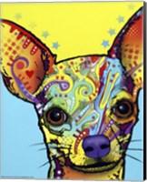 Chihuahua I Fine Art Print