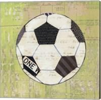 Play Ball III Fine Art Print