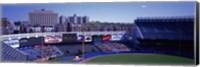 Yankee Stadium NY USA Fine Art Print