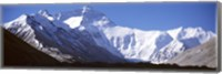 Mt Everest, Nepal Fine Art Print