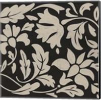 Ginter Charcoal III Fine Art Print