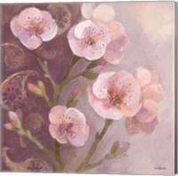 Gypsy Blossoms I Fine Art Print