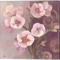 Gypsy Blossoms II Fine Art Print