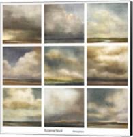 Atmosphere Fine Art Print