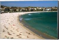 Bondi Beach, Sydney, Australia Fine Art Print
