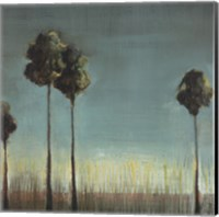 Santa Monica Fine Art Print