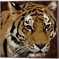Tiger 2 Fine Art Print