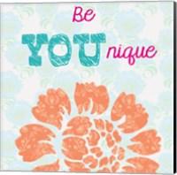Be You Nique Fine Art Print