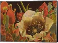 Carol's Garden Fine Art Print